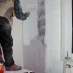 Mauertrockenlegung Klimaplatten